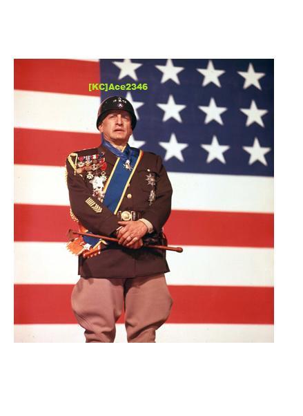 Gen. George S. Ace2346